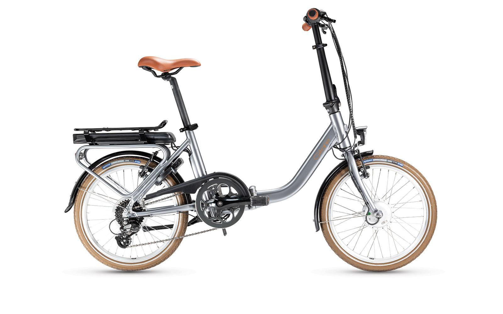 vente vélo électrique Finistere Landivisiau